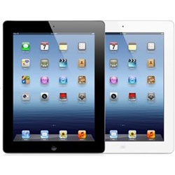 iPad 4 Wifi 4G + 3G (ZA/ZP) 128Gb